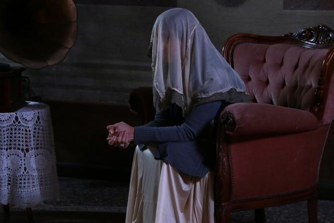 fantasma donna 7