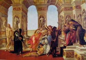 Botticelli-La-Calunnia