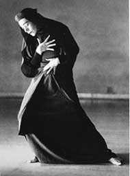danza e gesto