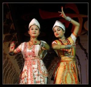 danza india 3