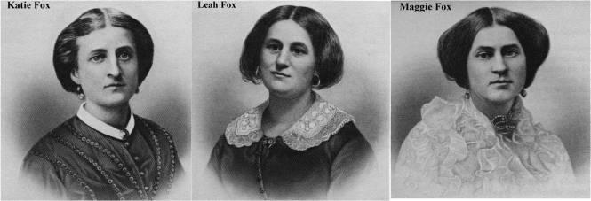 le sorelle Fox