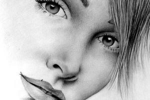 volto donna
