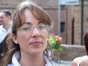 Benedetta Maroni
