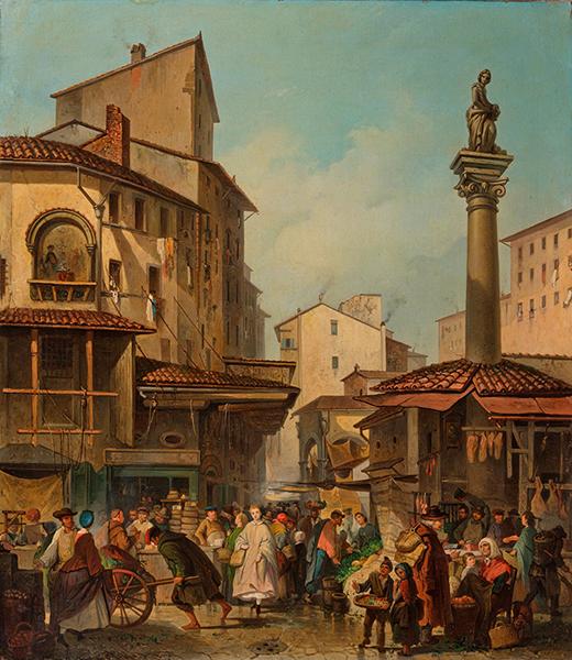 Firenze Rinascimento Teatro