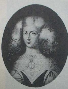 Ines Castro