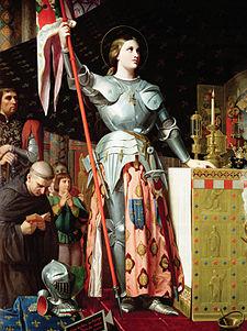 Giovanna d'Arco 1