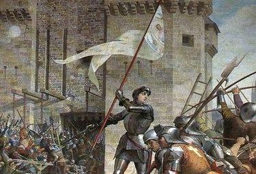 Giovanna d'Arco 2
