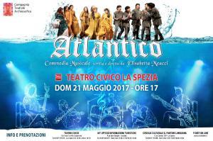 Teatro Civico La Spezia