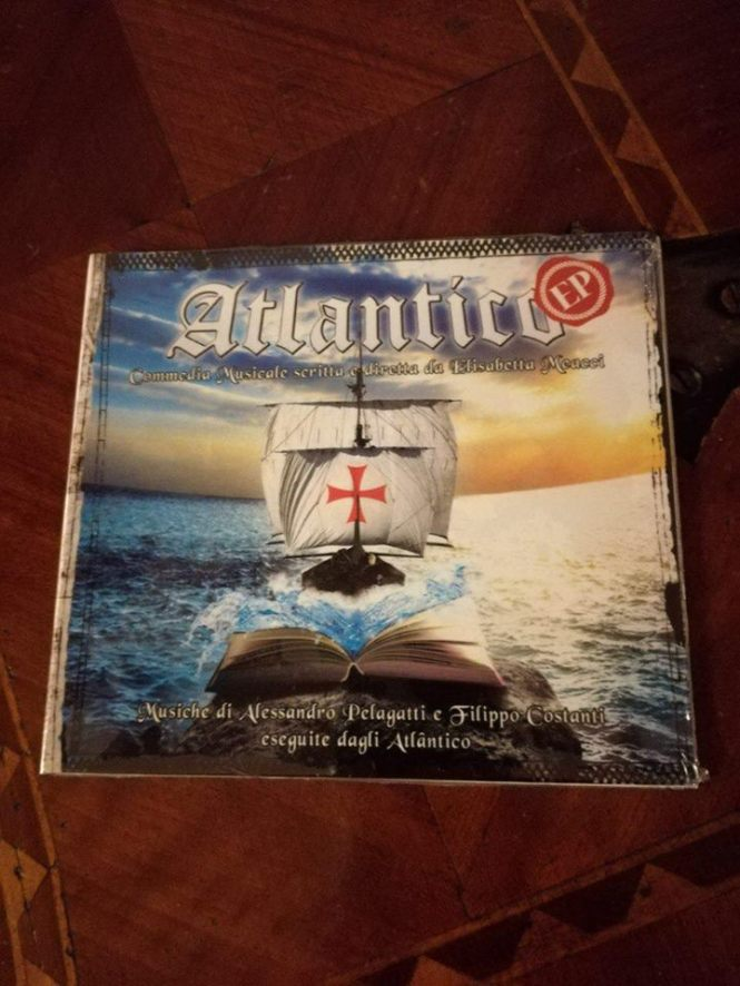 Atlantico EP