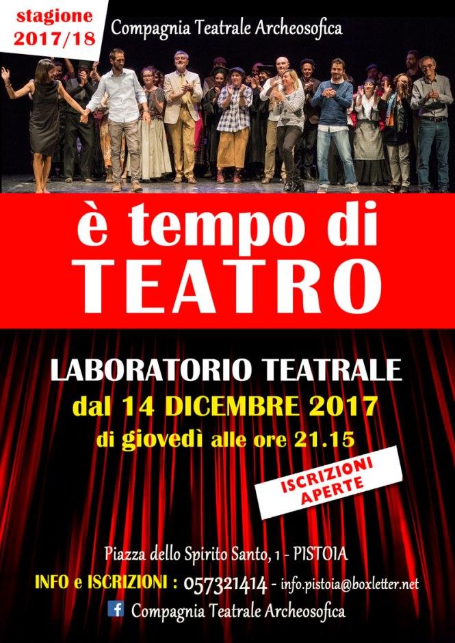 Locandina-LaboratorioTeatrale-Ott2017-web