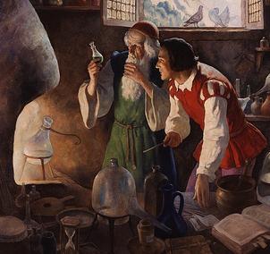 alchimisti 2