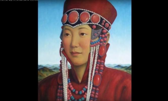 donna mongolia