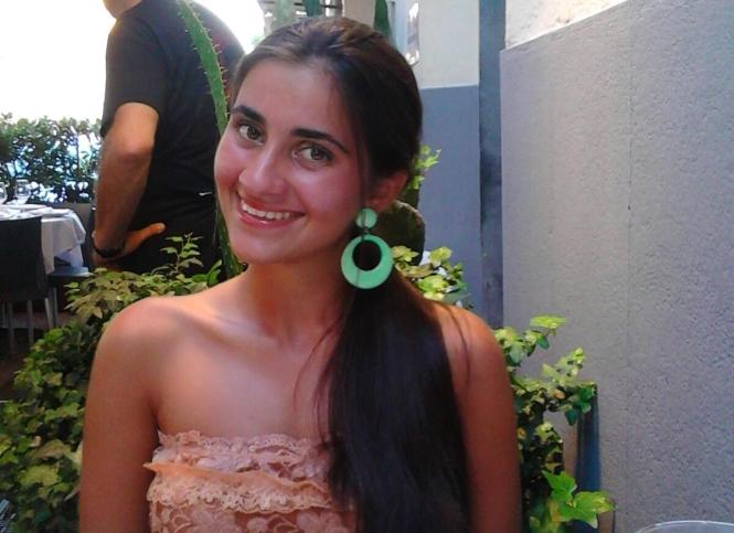 Giulia Cioni