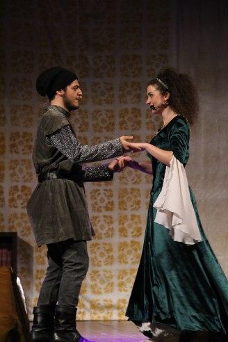 Damiano e Cecilia